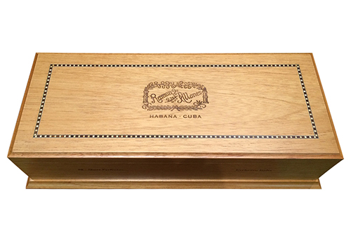 Humidor Ramon Allones - Exclusivo Italia